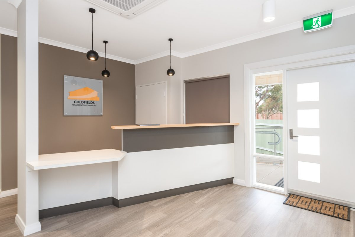 Goldfields Rehabilitation Residential Facility