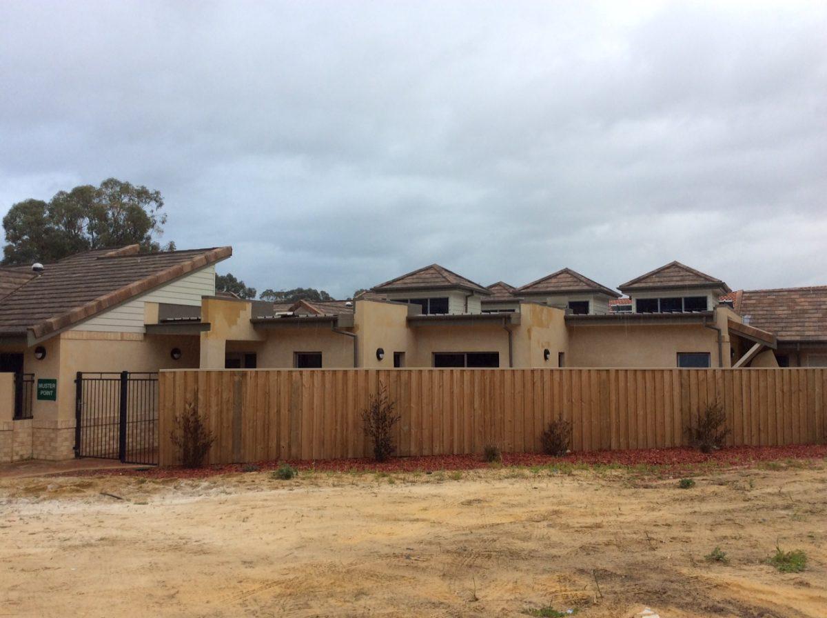 Mandurah Retirement Village – Coolibah Memory Support Unit